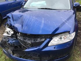 Mazda 6 1,8 bensa, Autovaraosat, Auton varaosat ja tarvikkeet, Iisalmi, Tori.fi