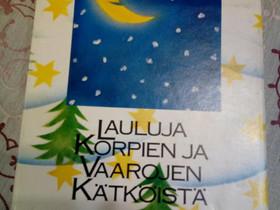 Lauluja, Muut kirjat ja lehdet, Kirjat ja lehdet, Hausjärvi, Tori.fi
