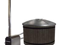 Kylpytynnyri Hehku Spa 1600 ltr (UUSI)