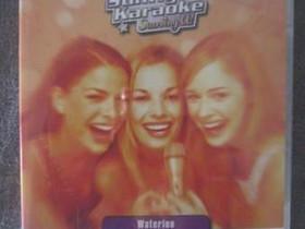 Karaoke Classics DVD-levy, Imatra/posti, Musiikki CD, DVD ja äänitteet, Musiikki ja soittimet, Imatra, Tori.fi