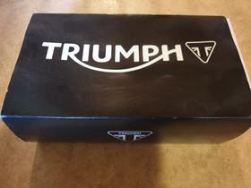 Triumph S4 immobiliser varkaudenestolait/hälytin, Moottoripyörän varaosat ja tarvikkeet, Mototarvikkeet ja varaosat, Lappeenranta, Tori.fi