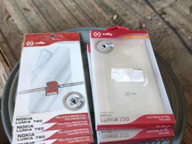 Nokia Lumia 720 tarvikkeita, Puhelintarvikkeet, Puhelimet ja tarvikkeet, Pori, Tori.fi