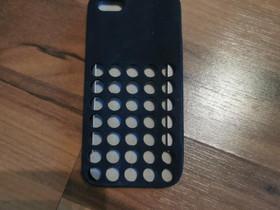 Iphone 5/5S/SE silikonikuoret, Puhelintarvikkeet, Puhelimet ja tarvikkeet, Kajaani, Tori.fi