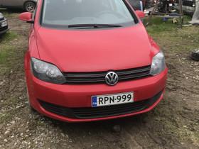 Volkswagen golf plus 2,0tdi, Autovaraosat, Auton varaosat ja tarvikkeet, Iisalmi, Tori.fi