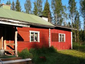 Hirsinen omakotitalo Outokummussa omalla tontilla, Mökit ja loma-asunnot, Outokumpu, Tori.fi