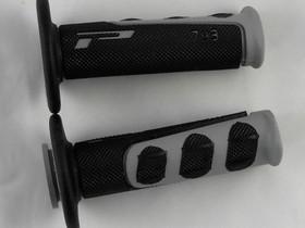Pro Grip Cross soft touch kahvakumit, Moottoripyörän varaosat ja tarvikkeet, Mototarvikkeet ja varaosat, Naantali, Tori.fi