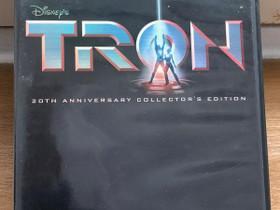 TRON 20th anniversary collector's edition (alue1), Elokuvat, Helsinki, Tori.fi