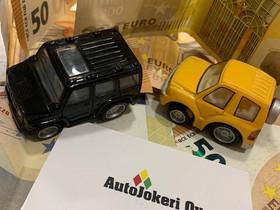 MYY AUTOSI, Autot, Joensuu, Tori.fi