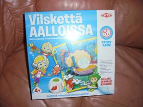 Vilskettä Aalloissa, Lelut ja pelit, Lastentarvikkeet ja lelut, Kotka, Tori.fi