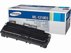Samsung Väriainekasetti musta (ML1210D3ELS, ML1210, Muu tietotekniikka, Tietokoneet ja lisälaitteet, Harjavalta, Tori.fi