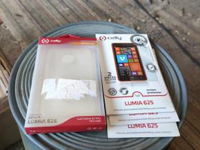 Nokia lumia 625 tarvikkeita, Puhelintarvikkeet, Puhelimet ja tarvikkeet, Pori, Tori.fi