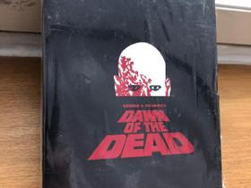 Dawn of the dead (1978 versio) (4 DVD - alue 1), Elokuvat, Helsinki, Tori.fi