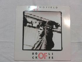 Springgfield CK - Rock of life, Musiikki CD, DVD ja äänitteet, Musiikki ja soittimet, Loppi, Tori.fi