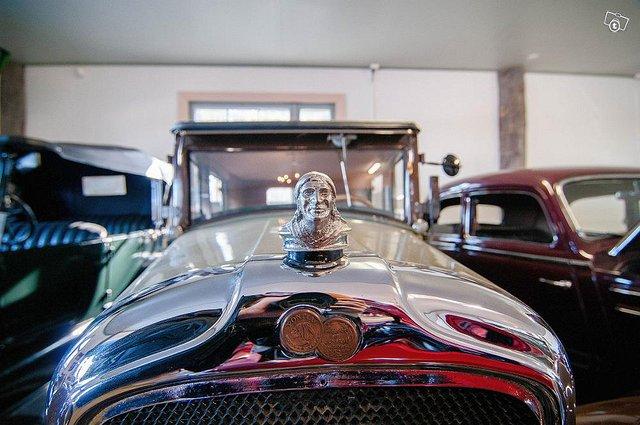 Pontiac museoauto 4