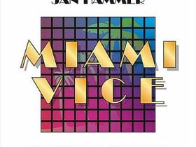 Jan Hammer - Miami Vice: The Complete Collection, Musiikki CD, DVD ja äänitteet, Musiikki ja soittimet, Humppila, Tori.fi