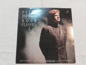 Peter Hofmann - Rock classics 2, Musiikki CD, DVD ja äänitteet, Musiikki ja soittimet, Loppi, Tori.fi