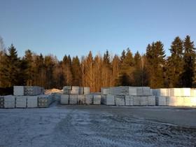 Harkkoja poistohintaan rakentajille edullisesti, Muu rakentaminen ja remontointi, Rakennustarvikkeet ja työkalut, Huittinen, Tori.fi
