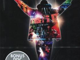 Michael Jackson Special Edition R2 Uusi Pkt 2,5e, Elokuvat, Tampere, Tori.fi