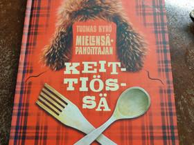 Mielensäpahoittajan keittiössä, Muut kirjat ja lehdet, Kirjat ja lehdet, Pori, Tori.fi