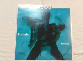 Female trouble - Nona Hendryx, Musiikki CD, DVD ja äänitteet, Musiikki ja soittimet, Loppi, Tori.fi