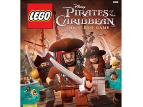 LEGO Pirates of the Caribbean Xbox 360, Pelikonsolit ja pelaaminen, Viihde-elektroniikka, Lahti, Tori.fi