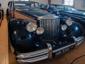 Jaguar MK5, vm.50, Autot, Mäntyharju, Tori.fi