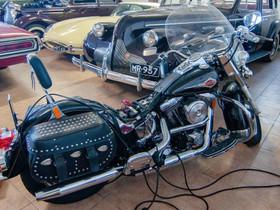 Harley Davidson Heritagesoftail vm. 1999, Moottoripyörät, Moto, Mäntyharju, Tori.fi