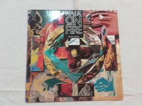 Walk on fire - Blind Faith, Musiikki CD, DVD ja äänitteet, Musiikki ja soittimet, Loppi, Tori.fi