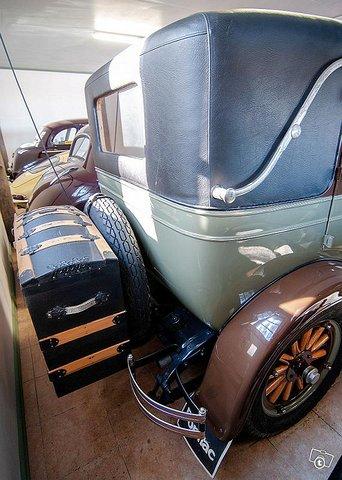 Pontiac museoauto 3