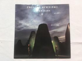 English Evenings - After dark, Musiikki CD, DVD ja äänitteet, Musiikki ja soittimet, Loppi, Tori.fi