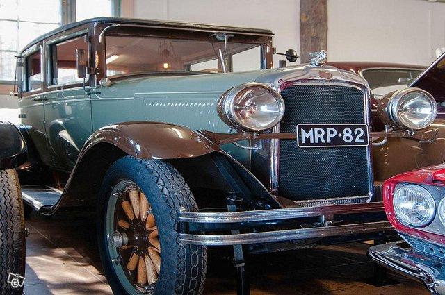 Pontiac museoauto