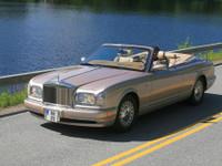 Rolls Royce vm.2000
