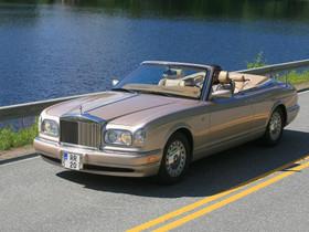 Rolls Royce vm.2000, Autot, Mäntyharju, Tori.fi