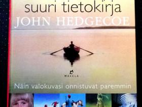Valokuvaajan suuri tietokirja, Harrastekirjat, Kirjat ja lehdet, Imatra, Tori.fi
