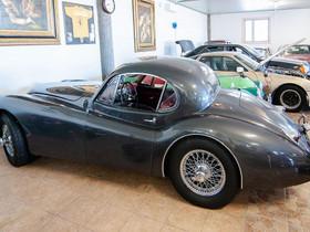 Jaguar (XK 120) vm. 1952, Autot, Mäntyharju, Tori.fi