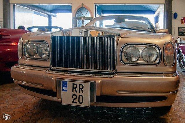 Rolls Royce vm.2000 2