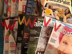 Valitut Palat lehdet vuodelta 2011, Lehdet, Kirjat ja lehdet, Eura, Tori.fi