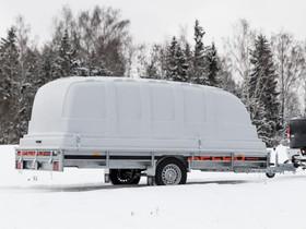 RESPO KELKKAKÄRRY1350M411L186 Inline, Peräkärryt ja trailerit, Auton varaosat ja tarvikkeet, Tornio, Tori.fi
