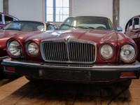 Jaguar Sovereign V12 vm. 85