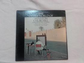 The other world of Winston Churchill, Musiikki CD, DVD ja äänitteet, Musiikki ja soittimet, Loppi, Tori.fi