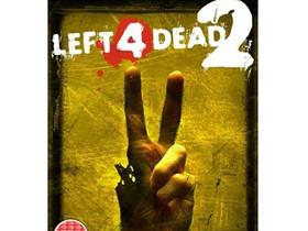 Left 4 Dead 2 Xbox 360, Pelikonsolit ja pelaaminen, Viihde-elektroniikka, Lahti, Tori.fi