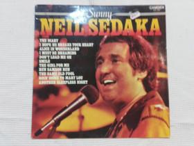 Synny - Neil Sedaka, Musiikki CD, DVD ja äänitteet, Musiikki ja soittimet, Loppi, Tori.fi