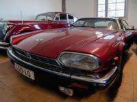 Jaguar XJS V12, vm. 90 -90