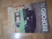 Bedford TL esite