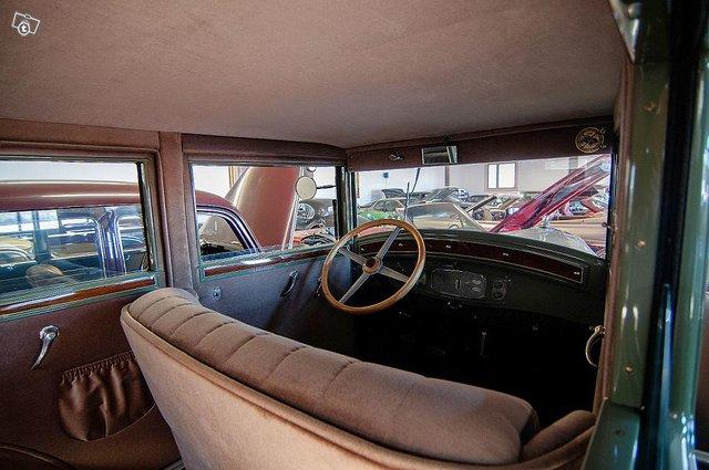 Pontiac museoauto 2