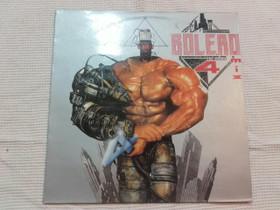 Boleao 4 mix - Raul Orellana, Musiikki CD, DVD ja äänitteet, Musiikki ja soittimet, Loppi, Tori.fi