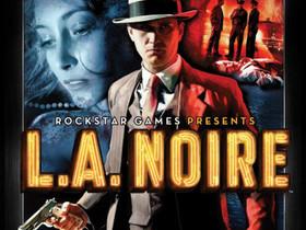 L.A. Noire The Complete Edition Xbox 360, Pelikonsolit ja pelaaminen, Viihde-elektroniikka, Lahti, Tori.fi