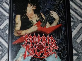 Morbid Angel - Live At Rock City '89 Rare DVD, Musiikki CD, DVD ja äänitteet, Musiikki ja soittimet, Tampere, Tori.fi