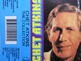 Chet Atkins - The Collection - C-kasetti, Musiikki CD, DVD ja äänitteet, Musiikki ja soittimet, Kangasala, Tori.fi