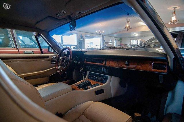 Jaguar XJS V12, vm. 90 2